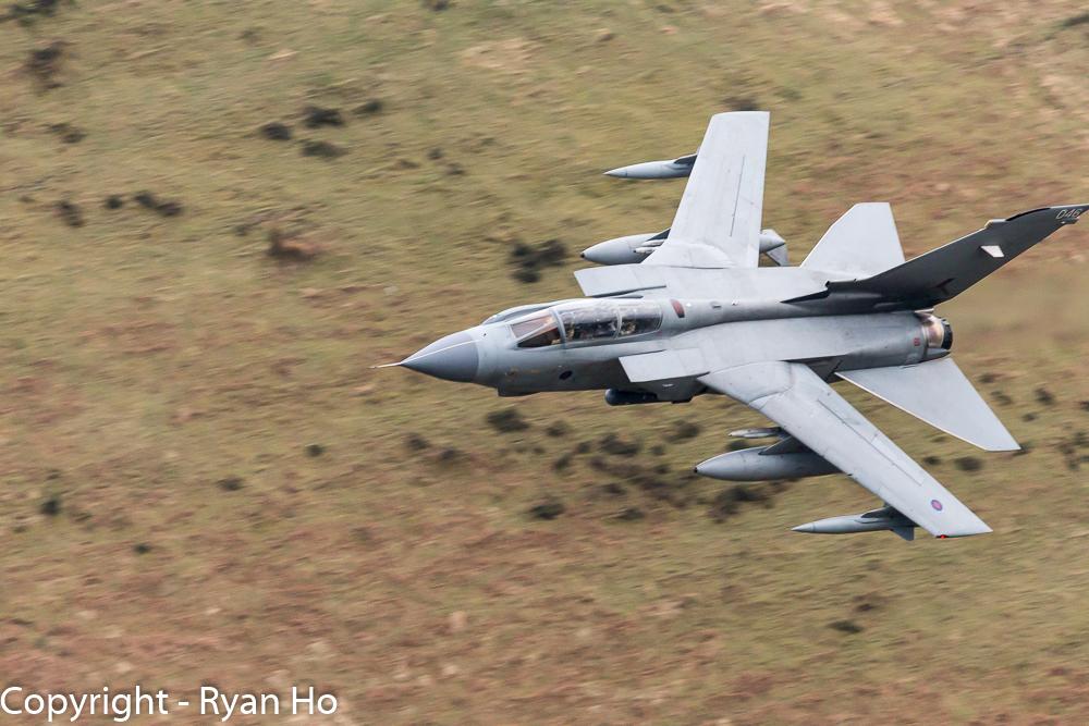 Tornado GR4 - 046