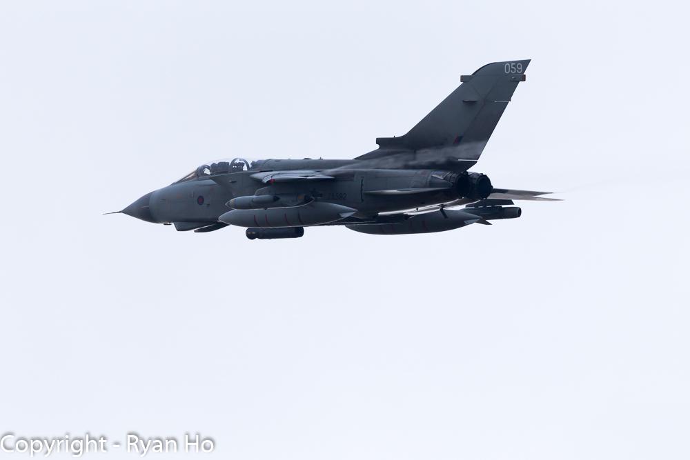 Tornado GR4 - 059