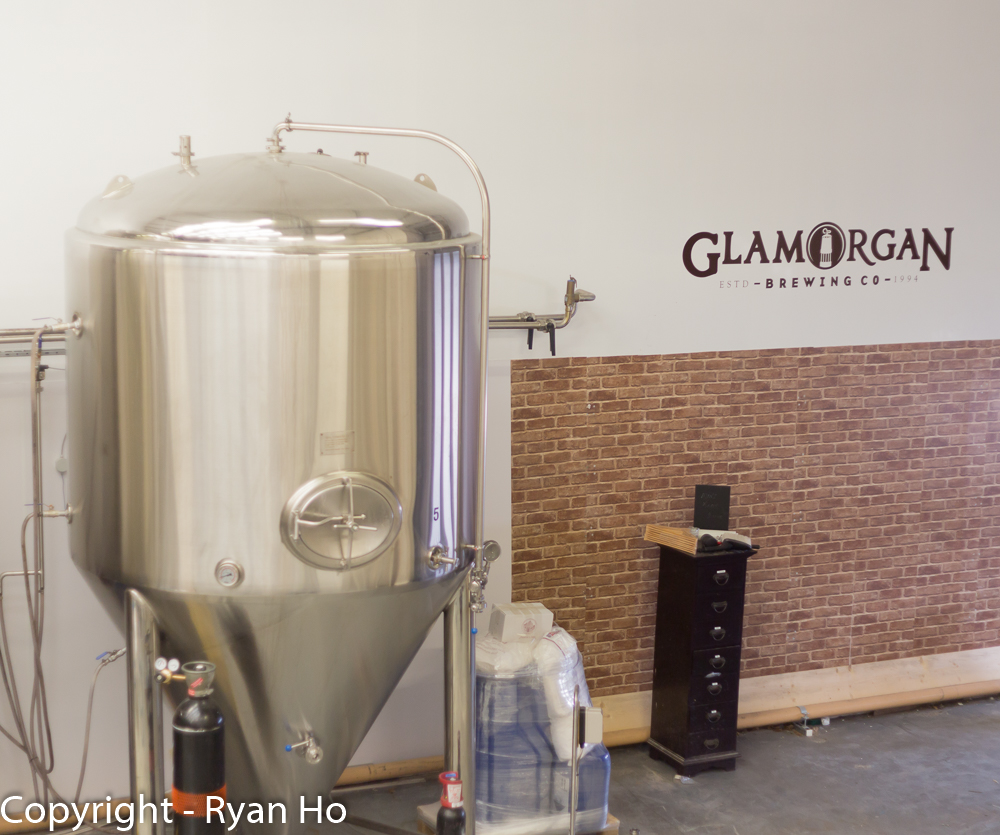 Glamorgan Brewing Company